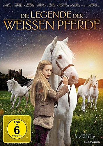 Ob Garland (Die Legende der weißen Pferde)