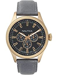 Nautica Herren-Armbanduhr NAPSTB003