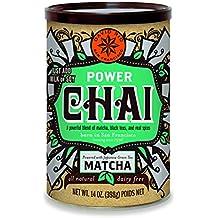 David Rio - Power Chai, Pappwickeldose (1 x 398 g)