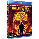 Halloween, el Origen BD 2007 Edición Coleccionista 2 BDs
