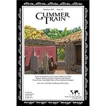 Glimmer Train Stories, #63