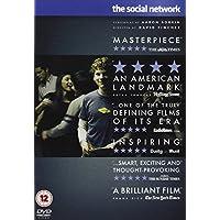 The Social Network [DVD] [2010] by Jesse Eisenberg