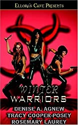 Winter Warriors: Maneater, Solstice Surrender, Turkish Delight by Agnew, Denise A., Cooper-Posey, Tracy, Laurey, Rosemary (2004) Paperback