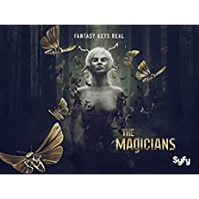The Magicians - Season 2 [OV]