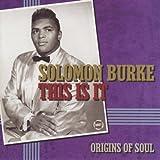 Solomon Burke Blues