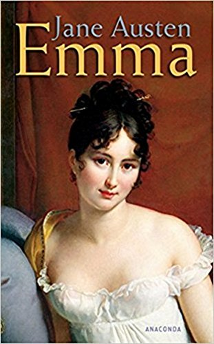 Emma (English Edition)