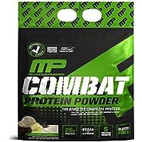 Muscle Pharm 4.53 kg Vanilla Combat Protein Powder