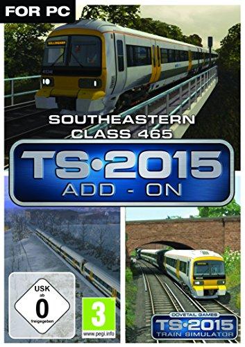 Southeastern Class 465 EMU AddOn