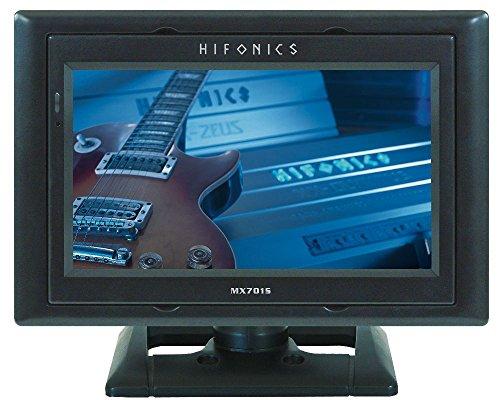 HIFONICS MAXXIMUS MX-701S TFT-Monitor 7
