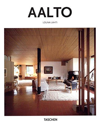 Alvar Aalto 1898-1976 : Le paradis pour les petites gens par Louna Lahti