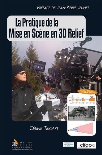 La pratique de la mise en scène en 3D relief par Céline Tricart