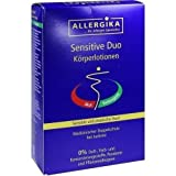 Allergika Sensitive Duo Körperlotionen, 2X500 ml