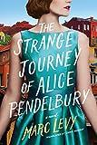 The Strange Journey of Alice Pendelbury by Marc Levy