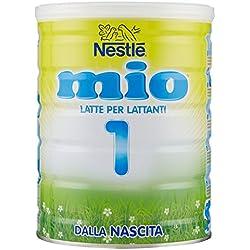Mio 1 Latte in Polvere per Lattanti Partenza 800 G