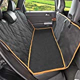 Best Four Paws Dog Harness For Cars - Ojatoda Dog Car Seat Cover Hammock - Universal Review