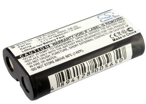 replacement-battery-for-kodak-klic-8000-klic8000-rb50-easyshare-z812-is-zoom-z1012-is-z612-z712-is-z
