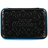 Smily Kiddos Star Hardtop Pencil Box | Compass Box | Pencil Box For Kids (Black)
