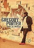 Gregory Porter: Live in Berlin [DVD]