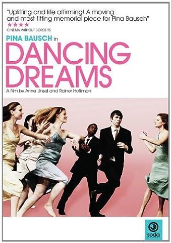 Pina Bausch - Dancing Dreams [DVD] by Pina