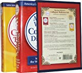 [ MERRIAM-WEBSTER'S COLLEGIATE REFERENCE SET ] Merriam-Webster's Collegiate Reference Set By Merriam-Webster ( Author ) Jan-2010 [ Hardcover ]