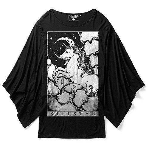 Killstar - Robe - Femme X-Small Noir - Noir