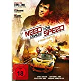 Need for Deadly Speed