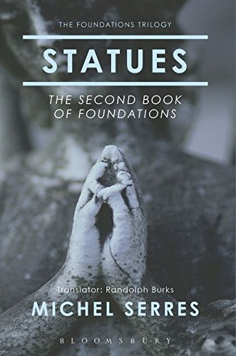 Statues: The Second Book of Foundations (Statue Western)