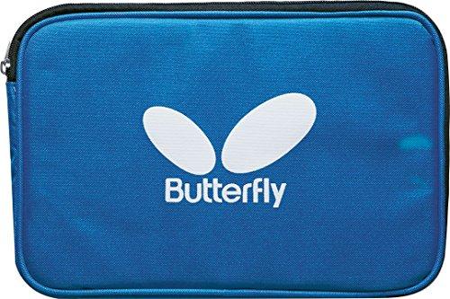 Butterfly Pro Case Doppelhülle blau
