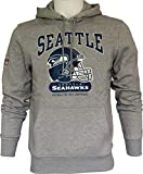 Seattle Seahawks - New Era Hoody - NFL Archie - Grey Material: 80% Baumwolle, 20% Polyester