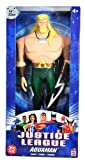 Mattel Year 2003 DC Comics Justice League Series 10 Inch Tall Action Figure - AQUAMAN (C0800) by DC
