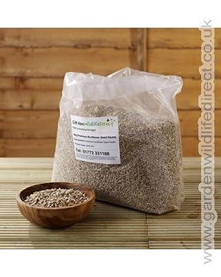 20kg Premium Sunflower Hearts from Garden Wildlife Direct
