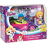 VTech Jazz's Convertible and Music Stage Playset