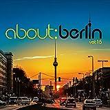 About: Berlin Vol: 15 (4fach Vinyl) [Vinyl LP]