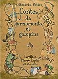 Contes de garnements et galopins