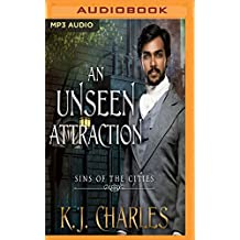UNSEEN ATTRACTION            M (Sins of the Cities, Band 1)
