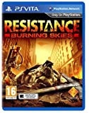 Cheapest Resistance: Burning Skies on PlayStation Vita