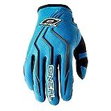 O'Neal Element Kinder Handschuhe Blau MX MTB DH Motocross Enduro Offroad Quad BMX FR, 0390-0, Größe XS