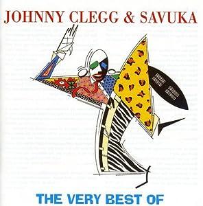 "Afficher ""The very best of Johnny Clegg & Savuka"""