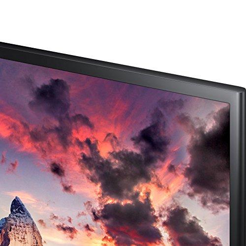 51fwOVVYWHL - Samsung S24F350FHU - Monitor LED de 24 Pulgadas (Full HD, HDMI), Color Negro