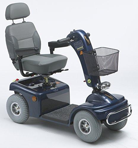 Elektromobil Shoprider TE 889 NR Amrum (6 km/h)