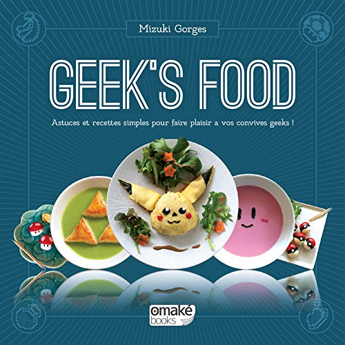 Geek's Food
