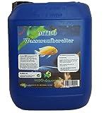 MIBO Wasseraufbereiter 5000 ml Kanister! Wasseraufbereitung ausreichend für 25.000 Liter Wasser!