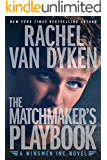 The Matchmaker's Playbook (Wingmen Inc. 1)