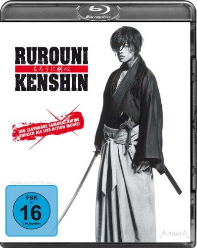 Bild von Rurouni Kenshin [Blu-ray]