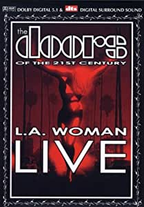 The Doors of the 21st Century - Live in Concert