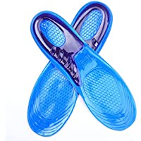ROSENICE Shock-Absorption Shoes Pad Insert Sport Laufsohlen 10,9 Zoll preisvergleich bei billige-tabletten.eu