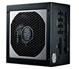 Cooler Master RS750-AFBAG1-US 750W ATX Black power supply unit - Power Supply Units (750 W, 100-240, 50-60, 5-10, Active, 120 W)