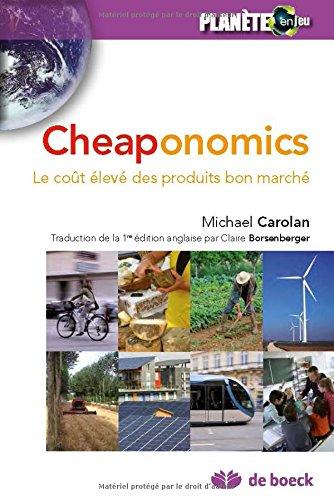 Cheaponomics : Le coût élevé des produits bon marché