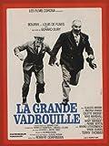 Don't Look Now We're Being Shot At Affiche du film Poster Movie Ne regardez pas maintenant que nous nous sommes précipitant à (11 x 17 In - 28cm x 44cm) French Style B...