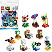 LEGO® Super Mario™ Character Packs – Series 3 71394 Building Kit; Fun Gifts for Kids